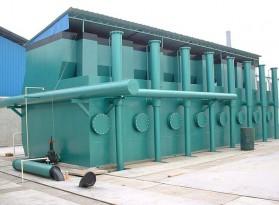 酒店生活污水处理设备